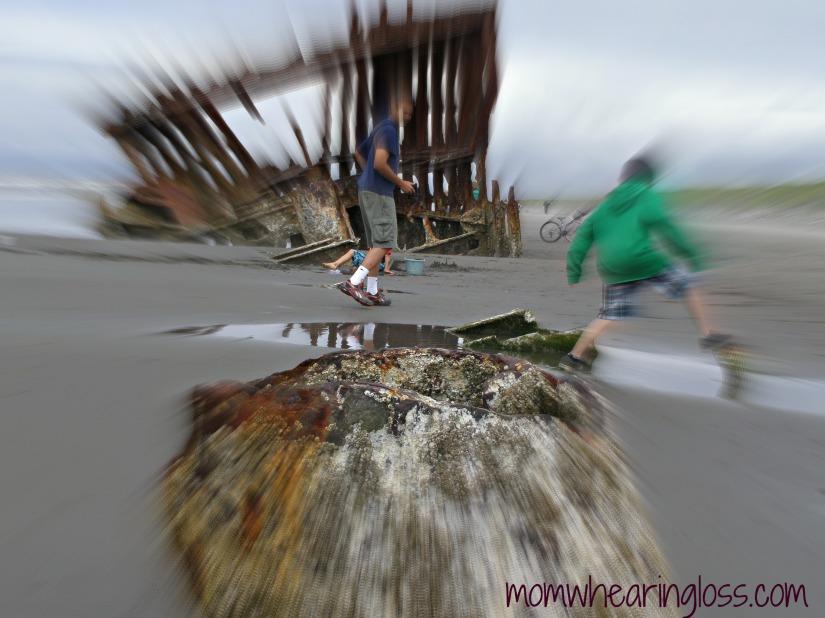 SHIPWRECKS – FRIDAY'S PHLOG AUGUST 31,2012