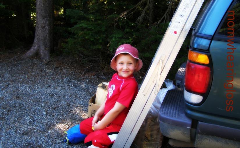 BIRTHDAY BOY – FRIDAY'S PHLOG FOR NOVEMBER 2,2012