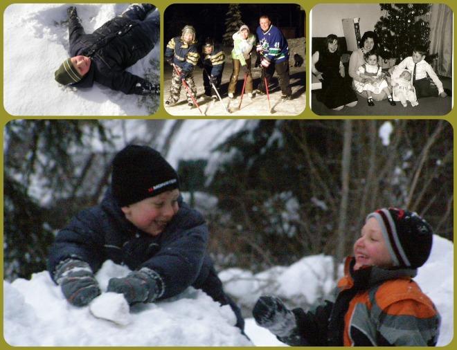 CHRISTMAS MEMORIES - FRIDAY'S PHLOG FOR DECEMBER 20, 2012