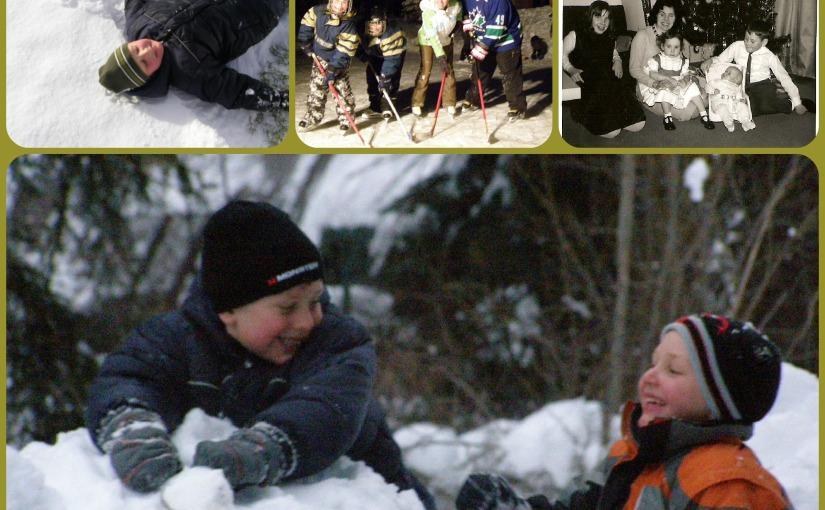 CHRISTMAS MEMORIES – FRIDAY'S PHLOG FOR DECEMBER 20,2012