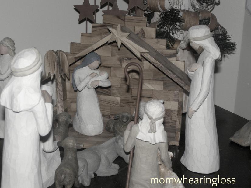 CHRISTMAS MEMORIES OF ACHILD