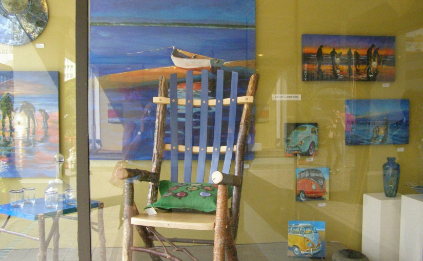 ART IN A GLASS – FRIDAY'S PHLOG FOR JANUARY 25,2013