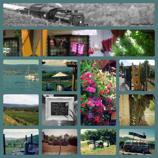 summerland, bc collage