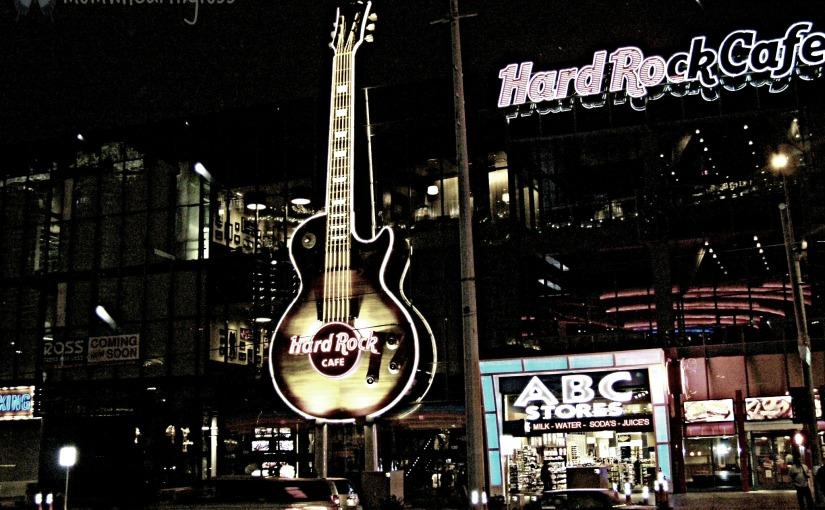 Vegas – Friday's phlog for May 23,2014