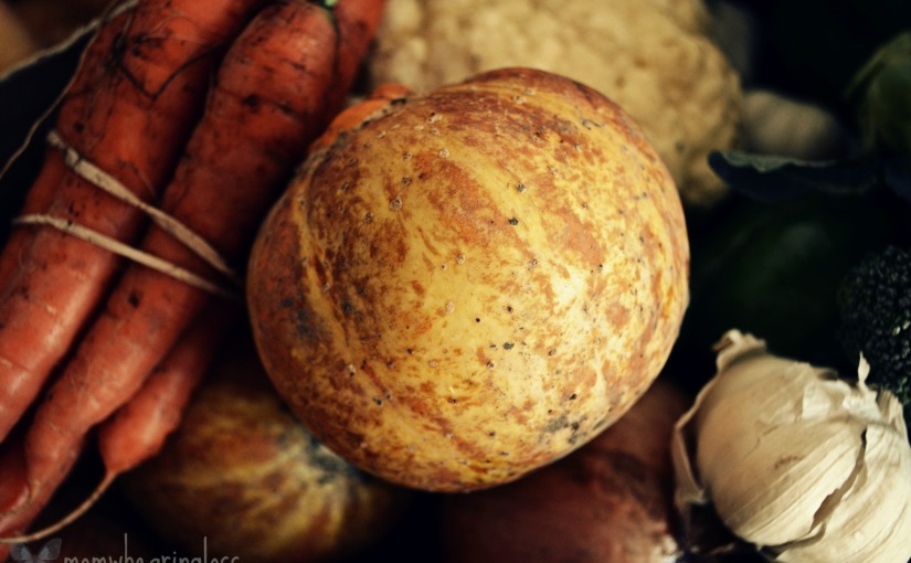 A WORD OF THANKS THIS THANKSGIVING – FRIDAY'S PHLOG FOR OCTOBER 10,2014