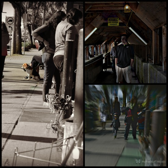 STREET PIC Collage