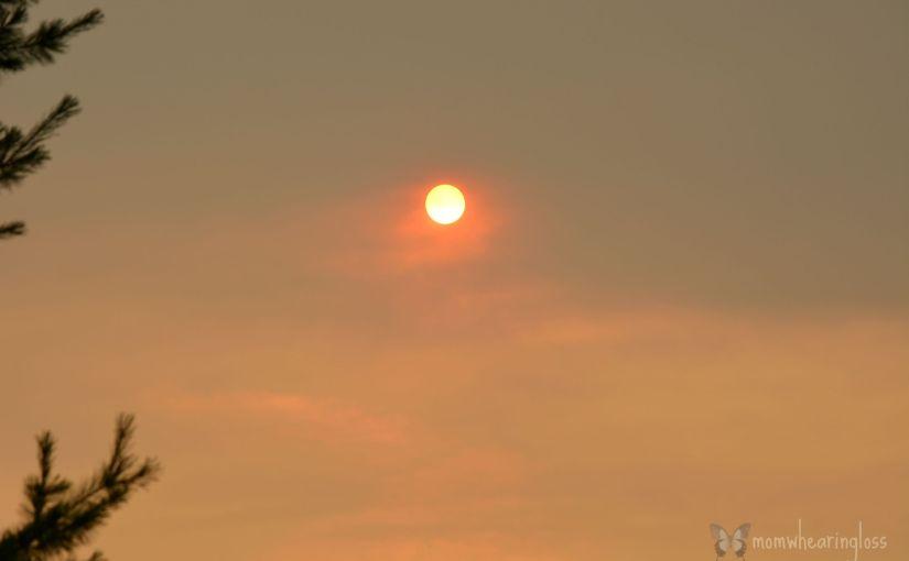 ARMAGEDDON SUN – FRIDAY'S PHLOG FOR JULY 17,2015
